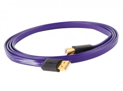 USB кабель Wire World Ultraviolet 7 USB 2.0 A-B 0.5m