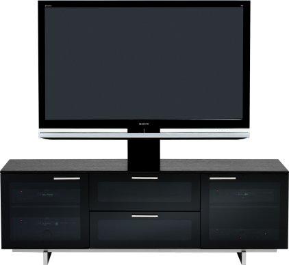 Подставка под ТВ и HI-FI BDI Avion 8937 noir