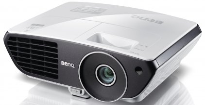 Проектор BenQ W700+
