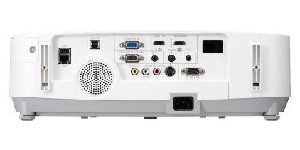 Проектор NEC P401W