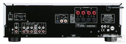 Стереоресивер Onkyo TX-8020 black