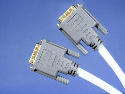 Кабель межблочный видео Supra DVI-DVI Cable 15m