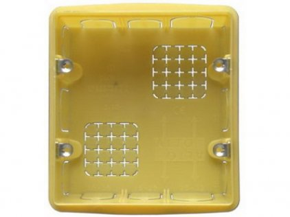 Аксессуар APart BBI2 Встраиваемая монтажная коробка для панели управления PM1122RL