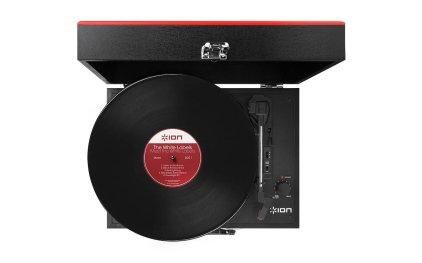 Проигрыватель винила ION Audio Vinyl Transport