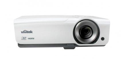 Проектор Vivitek D968U white