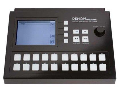 Пульт ДУ Denon RC-1132-BK