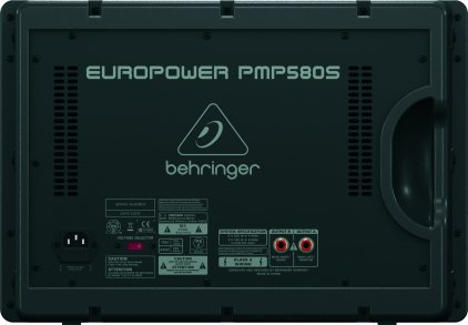 Микшер Behringer PMP580S