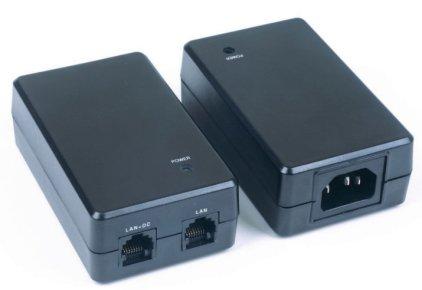 Аксессуар BSS BSS PS48POE блок питания для BLU-8/BLU-10 (Power Over Ethernet)