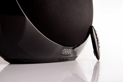 Портативная акустика Cabasse Stream 1 glossy white