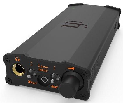 ЦАП iFi Audio Micro iDSD Black Label