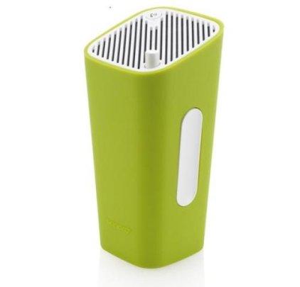 Портативная акустика Sonoro GoNewYork green