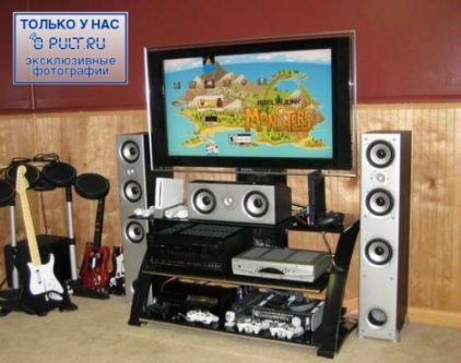 Центральный канал Polk Audio Monitor CS1 cherry