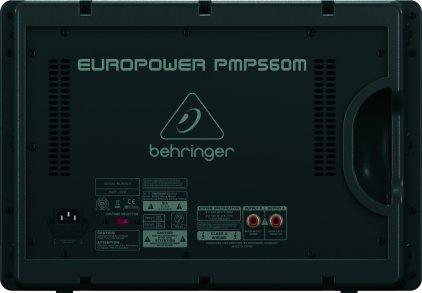 Микшер Behringer PMP560M