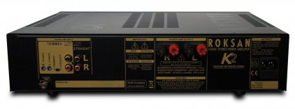 Усилитель звука Roksan KANDY K2 AMP