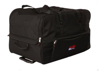 """Кейс GATOR GPA-715 - нейлоновая сумка для переноски 15"""" колонок"""