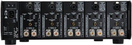 Усилитель звука Bryston 9B-SST-2 THX 19 black