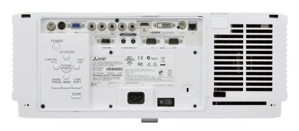 Проектор Mitsubishi UD8400U