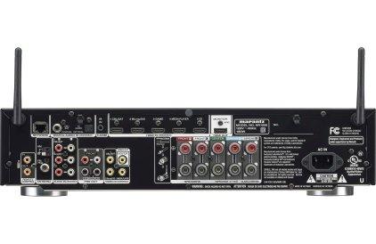 AV ресивер Marantz NR1506 black