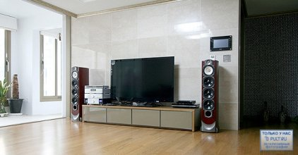 Напольная акустика Paradigm Studio 100 v.5 piano black