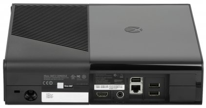Игровая приставка Microsoft Xbox 360 500 GB + FH2 + Wired gamepad