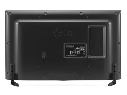 LED телевизор LG 50LF653V