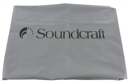 Кейс Soundcraft Dust Covers LX7ii-24
