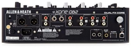 Микшер Allen&Heath XONE:DB2