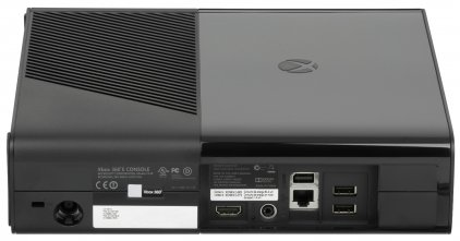 Игровая приставка Microsoft Xbox 360 4 Gb Kinect + KA, KSU