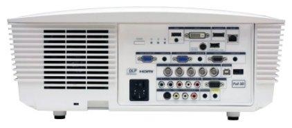Проектор Optoma W505