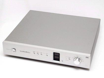 ЦАП Luxman DA-06