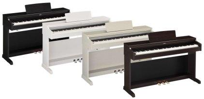 Клавишный инструмент Yamaha YDP-163R