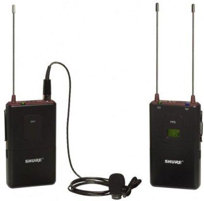 Shure FP15/83 L4E 638 - 662 MHz