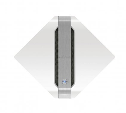 Сетевой проигрыватель Bluesound NODE N100 gloss white