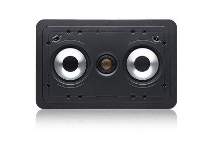 Встраиваемая акустика Monitor Audio CP-WT240LCR Trimless Inwall