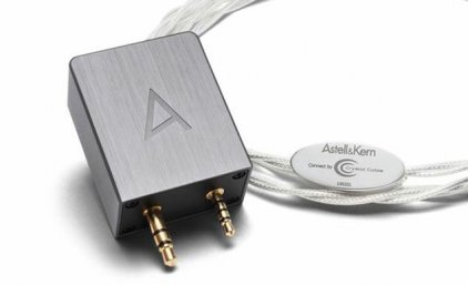 Кабель Astell&Kern PEF12