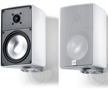 Всепогодная акустика Canton Pro XL.3 white (пара)