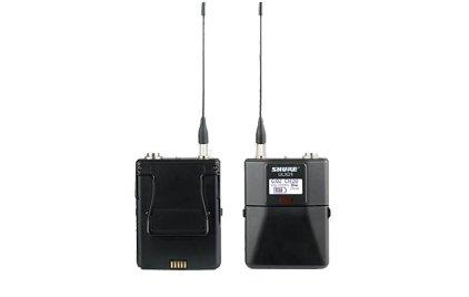 Shure ULXD14E K51 606 - 670 MHz