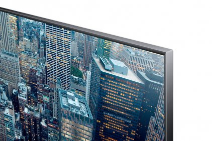 LED телевизор Samsung UE-55JU7000U