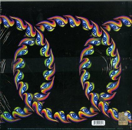 Виниловая пластинка Tool LATERALUS (Picture Vinyl)