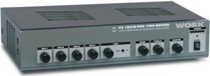 Work PA-120/2 (Pro)