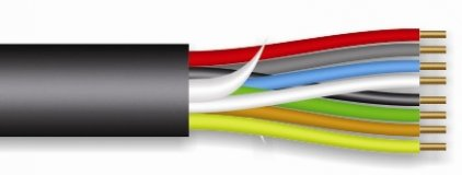 Акустический кабель Prospecta G-804 (8х2,5)