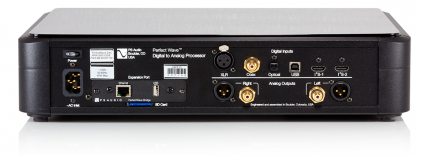 ЦАП PS Audio PerfectWave DAC MkII + PerfectWave Bridge Black