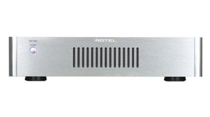 Усилитель звука Rotel RB-1572 silver