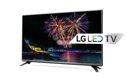LED телевизор LG 49LH541V