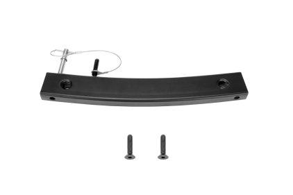 Крепление Mackie MACKIE HDA Rigging Kit L запасная направляющая планка левая для подвеса акустических систем HDA