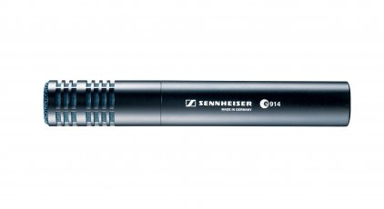 Sennheiser E 914
