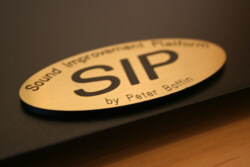 Антирезонансное устройство SID SIP 450*350