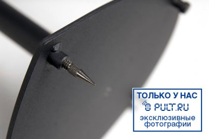 Стойка под АС Definitive Technology ProStand 600/800 black