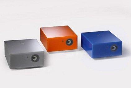Проектор SIM2 SUPERCUBE blue