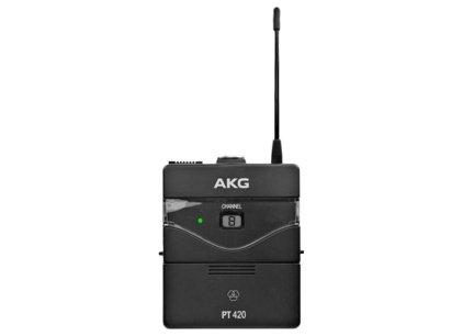 Радиосистема AKG PT420